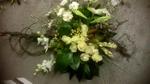 bloemstuk exclusiefhout